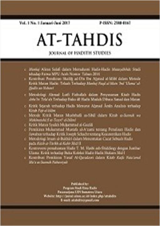 At-Tahdis