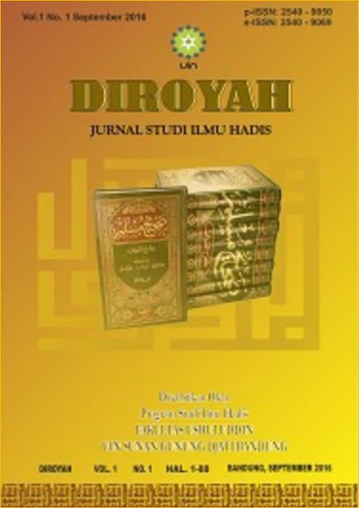 Diroyah