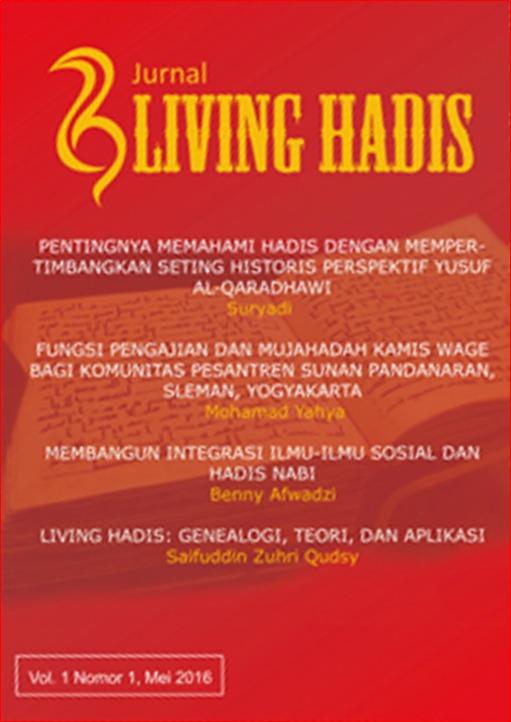 Living Hadis